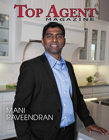 Mani Raveendran