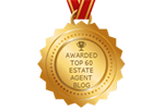 aaward-top-60-real-estate-blog